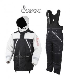 47883-Imax AquaBreathe Suit